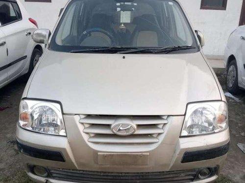 Hyundai Santro Xing GLS LPG, 2011 MT for sale in Rampur