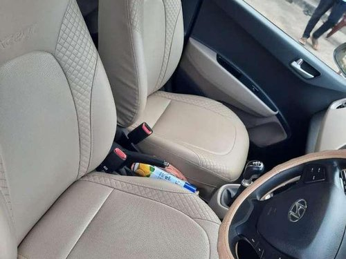 Used 2018 Hyundai Xcent MT for sale in Rajahmundry