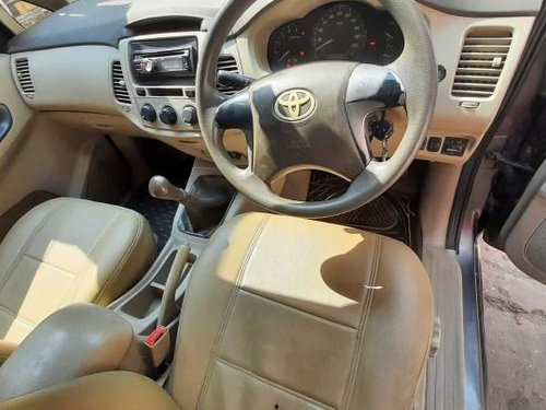 Used 2012 Toyota Innova MT for sale in Kolkata