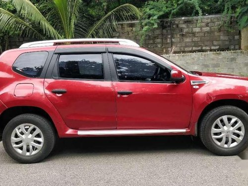 Used 2016 Nissan Terrano XL MT for sale in Nagar
