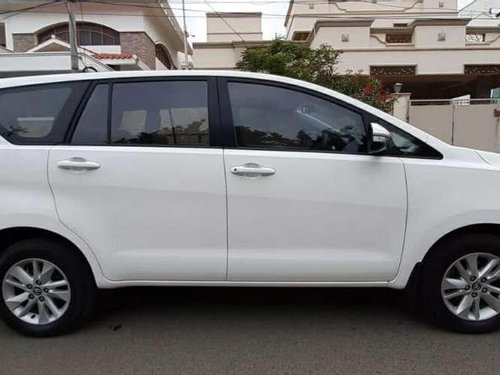 Used 2017 Toyota Innova Crysta MT for sale in Coimbatore