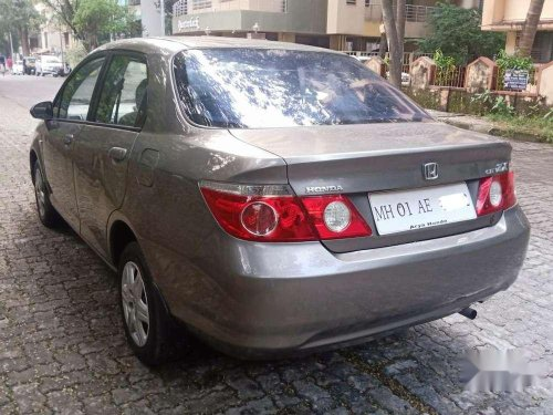 Used Honda City ZX 2008 MT for sale in Mumbai