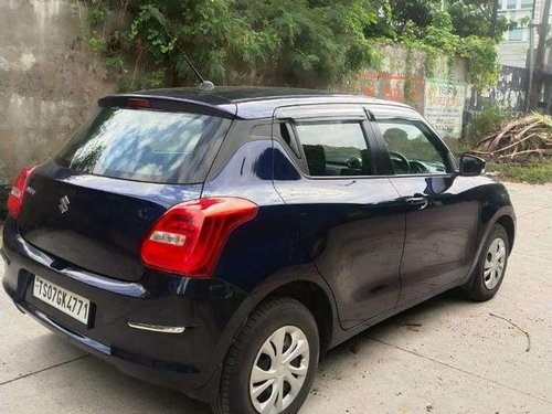 Used Maruti Suzuki Swift VXI 2018 MT for sale in Hyderabad