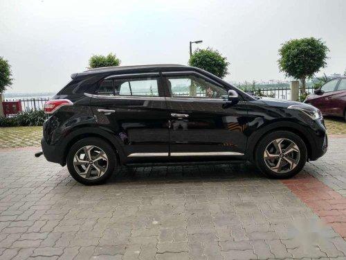 Used 2019 Hyundai Creta AT for sale in Chennai