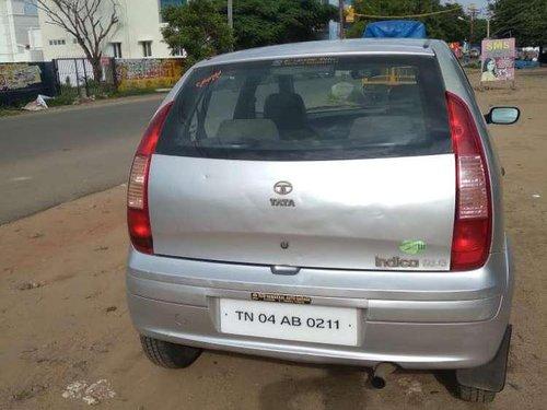 Used 2007 Tata Indica V2 DLS MT for sale in Tiruppur