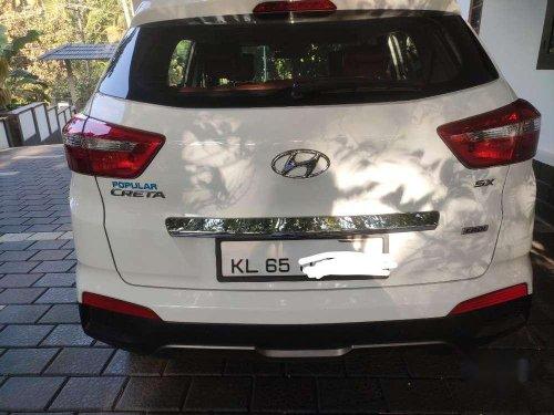 Used Hyundai Creta 1.6 SX 2017 MT for sale in Manjeri