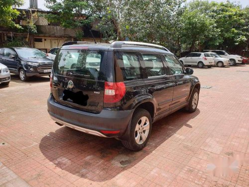 Used Skoda Yeti Elegance 4 X 2, 2012 MT for sale in Mumbai-6