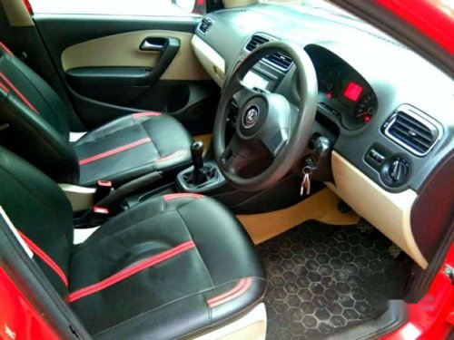 Used Volkswagen Polo, 2012, MT for sale in Chennai