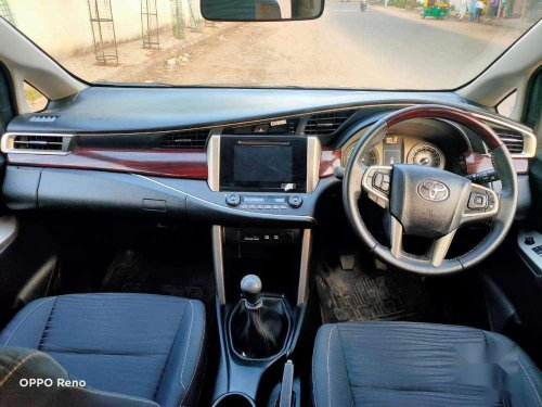Used 2018 Toyota Innova Crysta MT for sale in Ahmedabad -8