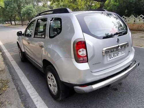 Used Renault Duster 2014 MT for sale in Greater Noida