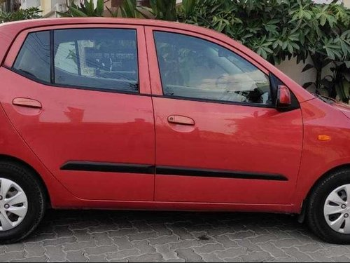 Used Hyundai I10 1.2 Kappa Magna, 2011 MT for sale in Nagpur