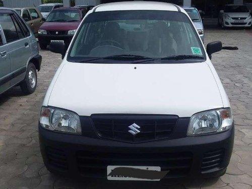 2012 Maruti Suzuki Alto MT for sale in Thiruvananthapuram