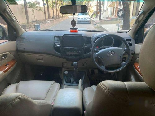 Used 2010 Toyota Fortuner MT for sale in Chandigarh