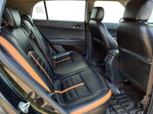 Used 2017 Hyundai Creta 1.6 SX MT for sale in Rajahmundry
