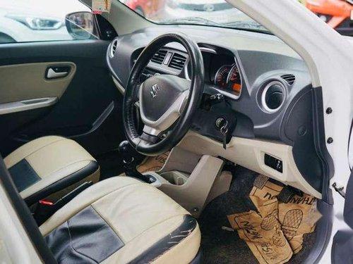 Used Maruti Suzuki Alto K10 2018 MT for sale in Nashik