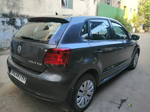 Used Volkswagen Polo 1.2L 2013 MT for sale in Chennai