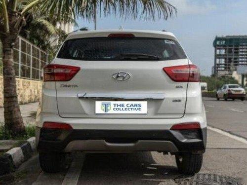Hyundai Creta 1.6 VTVT AT SX Plus 2016 AT for sale in Mumbai