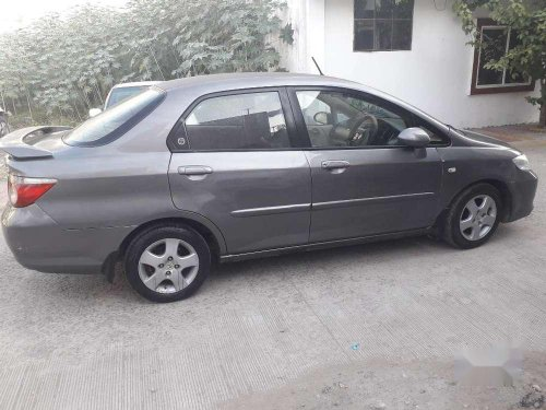 Used Honda City ZX 2008 MT for sale in Indore