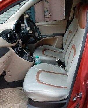 Used 2010 Hyundai i10 Era MT for sale in Kolkata