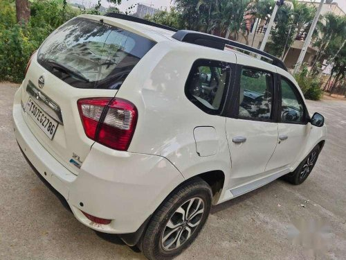 Used Nissan Terrano XL 2014 MT for sale in Hyderabad