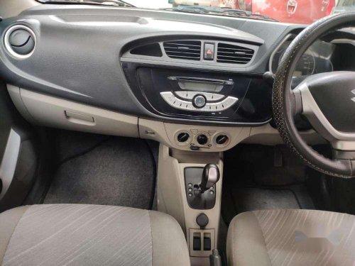 Maruti Suzuki Alto K10 VXI 2017 MT for sale in Hyderabad