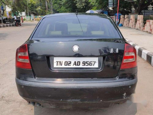 Used 2008 Skoda Laura MT for sale in Chennai
