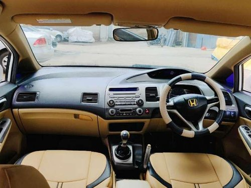 Used Honda Civic 2009 MT for sale in Nagpur