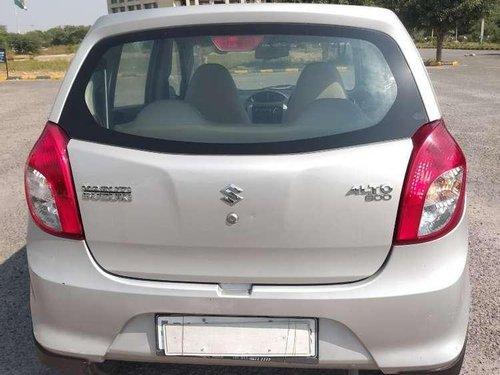 Maruti Suzuki Alto 800 Lxi, 2016, MT for sale in Faridabad
