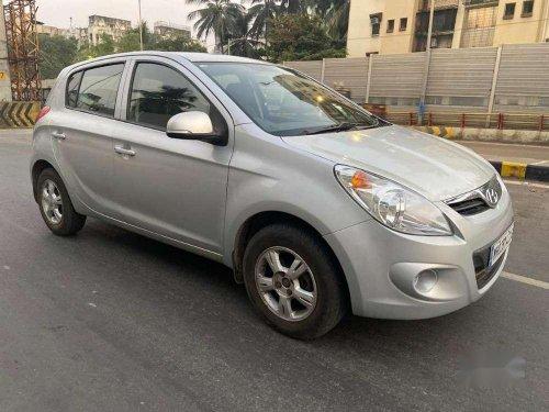 Used Hyundai i20 Sportz 1.2 2010 MT for sale in Mumbai