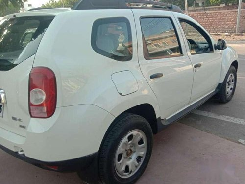 Used Renault Duster 2015 MT for sale in Jodhpur