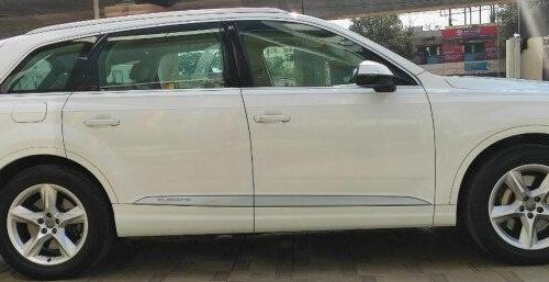Used 2018 Audi Q7 AT for sale in Bangalore