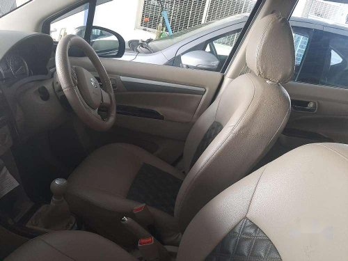Used Maruti Suzuki Ertiga VDI 2018 MT for sale in Vijayawada