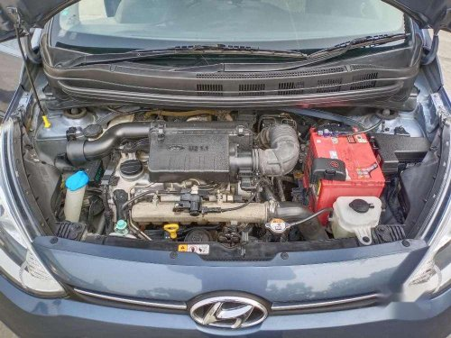 Used 2014 Hyundai Xcent MT for sale in Panchkula