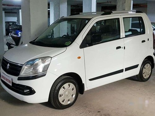 Maruti Suzuki Wagon R 1.0, 2012, MT for sale in Pune