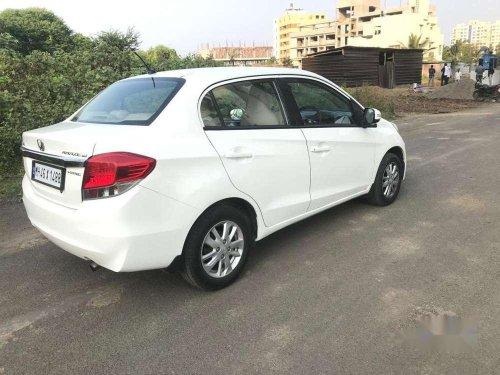 Used Honda Amaze 2013 MT for sale in Nashik