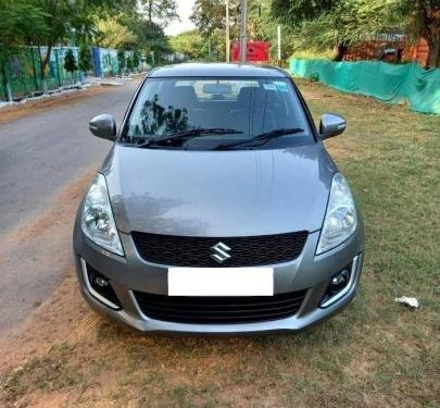 Maruti Suzuki Swift VDI 2016 MT for sale in Hyderabad