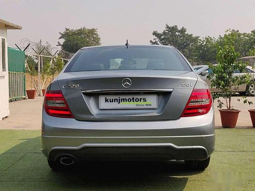 2014 Mercedes Benz C-Class 220 AT for sale in Gurgaon