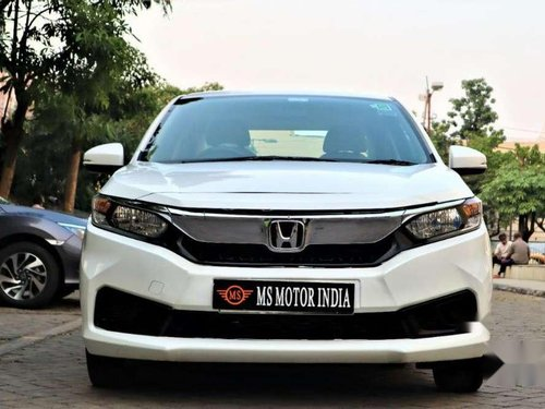 Used Honda Amaze 2019 MT for sale in Kolkata