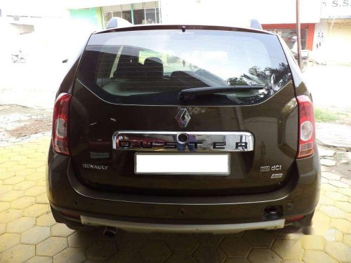 Used Renault Duster 2015 MT for sale in Coimbatore