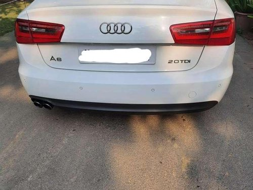 Used Audi A6 2014 AT for sale in Gurgaon