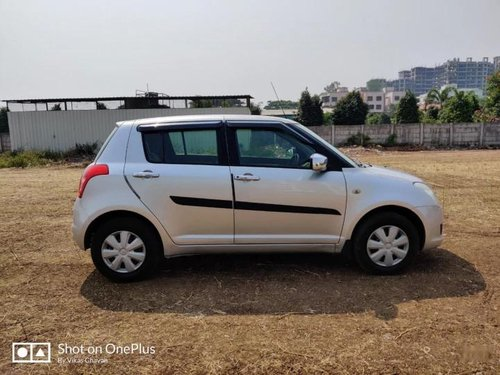 Used 2011 Maruti Suzuki Swift VXI MT for sale in Nashik