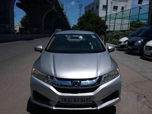 Used Honda City E 2014 MT for sale in Chennai