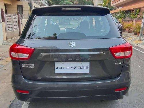 2016 Maruti Suzuki Vitara Brezza VDI MT for sale in Nagar