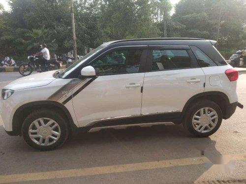 Used Maruti Suzuki Vitara Brezza VDI 2019 MT in Raipur