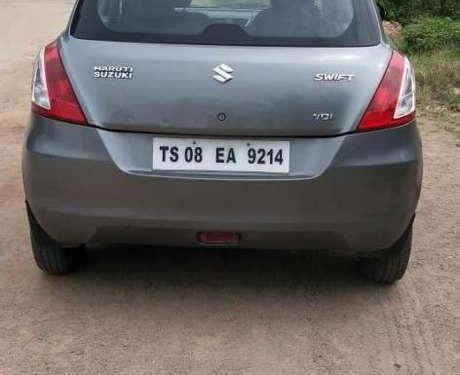 Maruti Suzuki Swift VDi, 2014, MT for sale in Secunderabad