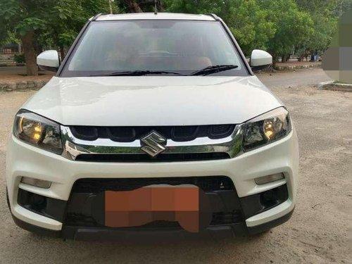 Maruti Suzuki Vitara Brezza VDi 2017 AT in Gurgaon