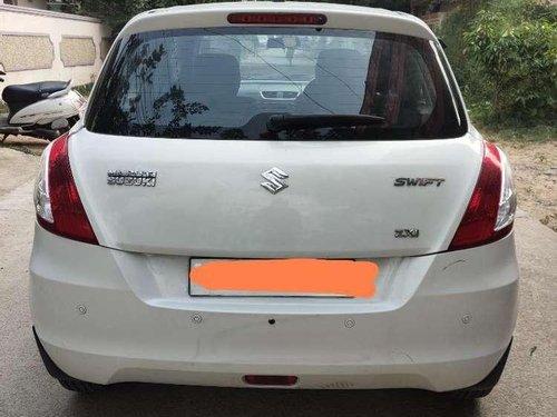 Maruti Suzuki Swift ZXi, 2017, MT for sale in Hyderabad