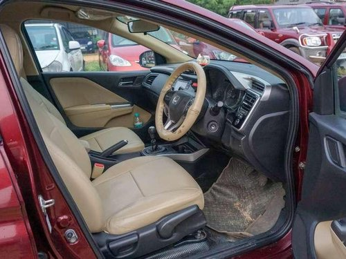Used Honda City, 2015 MT for sale in Hyderabad
