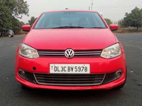 Volkswagen Vento, 2011, MT for sale in Gurgaon
