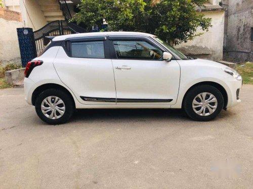 Used 2018 Maruti Suzuki Swift VXI MT for sale in Ludhiana